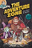 Clint McElroy (Author), Griffin McElroy (Author), Justin McElroy (Author), Travis McElroy (Author), Carey Pietsch (Illustrator)Release Date: April 10, 2018Buy new: $19.99$11.99
