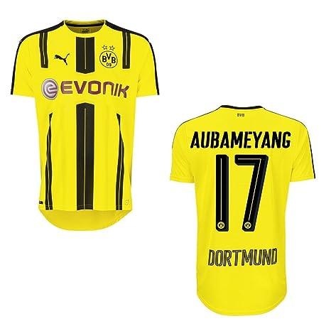 Maglia Home Borussia Dortmund completini