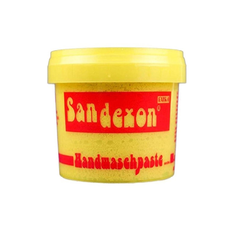 Sandexon EXTRA Handwaschpaste 500 ml Stabilo Befestigungstechnik