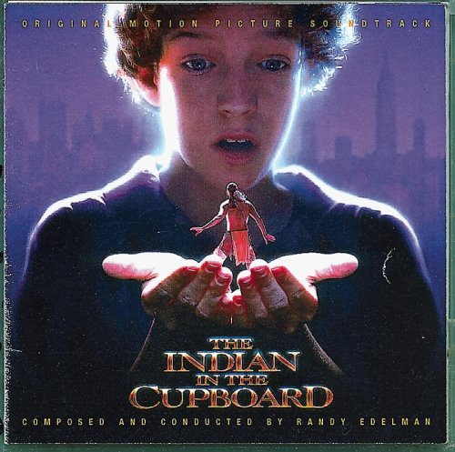 Price comparison product image The Indian In The Cupboard: Original Motion Picture Soundtrack
