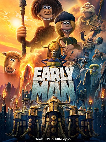 Early Man -
