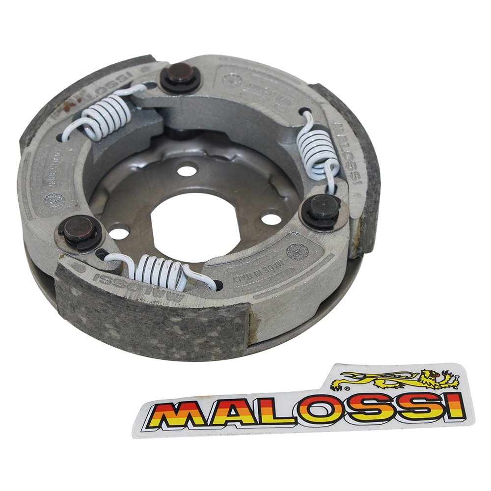 Embrague Malossi Fly Clutch 105 mm - Yamaha Jog 50 (Modelo antiguo): Amazon.es: Coche y moto