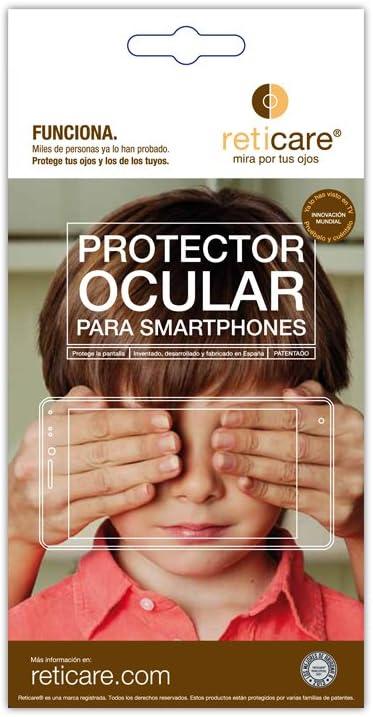 Reticare 352P-3500-B - Protector de Ojos, Universal, Intensive ...