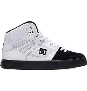 e5a58d46 DC Shoes Pure WC TX SE - High-Top Shoes for Men ADYS400046: Amazon ...