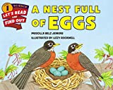 A Nest Full of Eggs (Let's-Read-and-Find-Out Science 1)