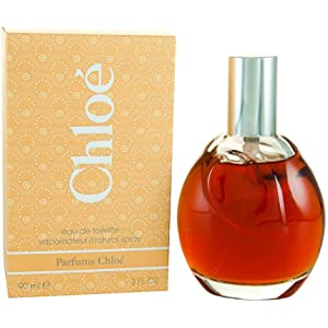 Chloe By Karl Lagerfeld For Women. Eau De Toilette Spray 3.0 Oz