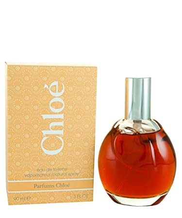 0821fcab849bf Amazon.com  Chloe By Karl Lagerfeld For Women. Eau De Toilette Spray ...