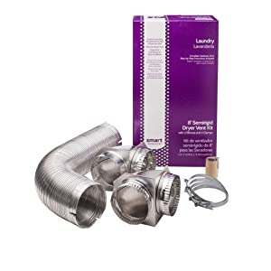 Frigidaire 5304492448 Exhaust Duct
