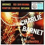 CHEROKEE / RED SKIN RHUMBA / POMPTON TURNPIKE / SKYLINER (7'' EP PS & 45 rpm)