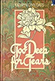img - for Too Deep For Tears book / textbook / text book
