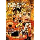 Graffiti Verite' 14 (GV14) Myth, Magic & Rituals (PPR - Public Performance Rights)