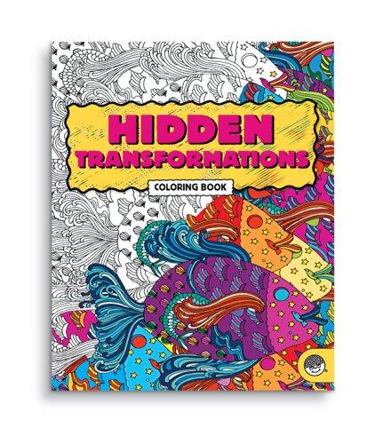 Hidden Transformations PDF