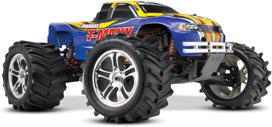 Traxxas T-Maxx Monster Truck