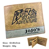 Levin_Art Anime JoJo Bizzare Adventure Logo