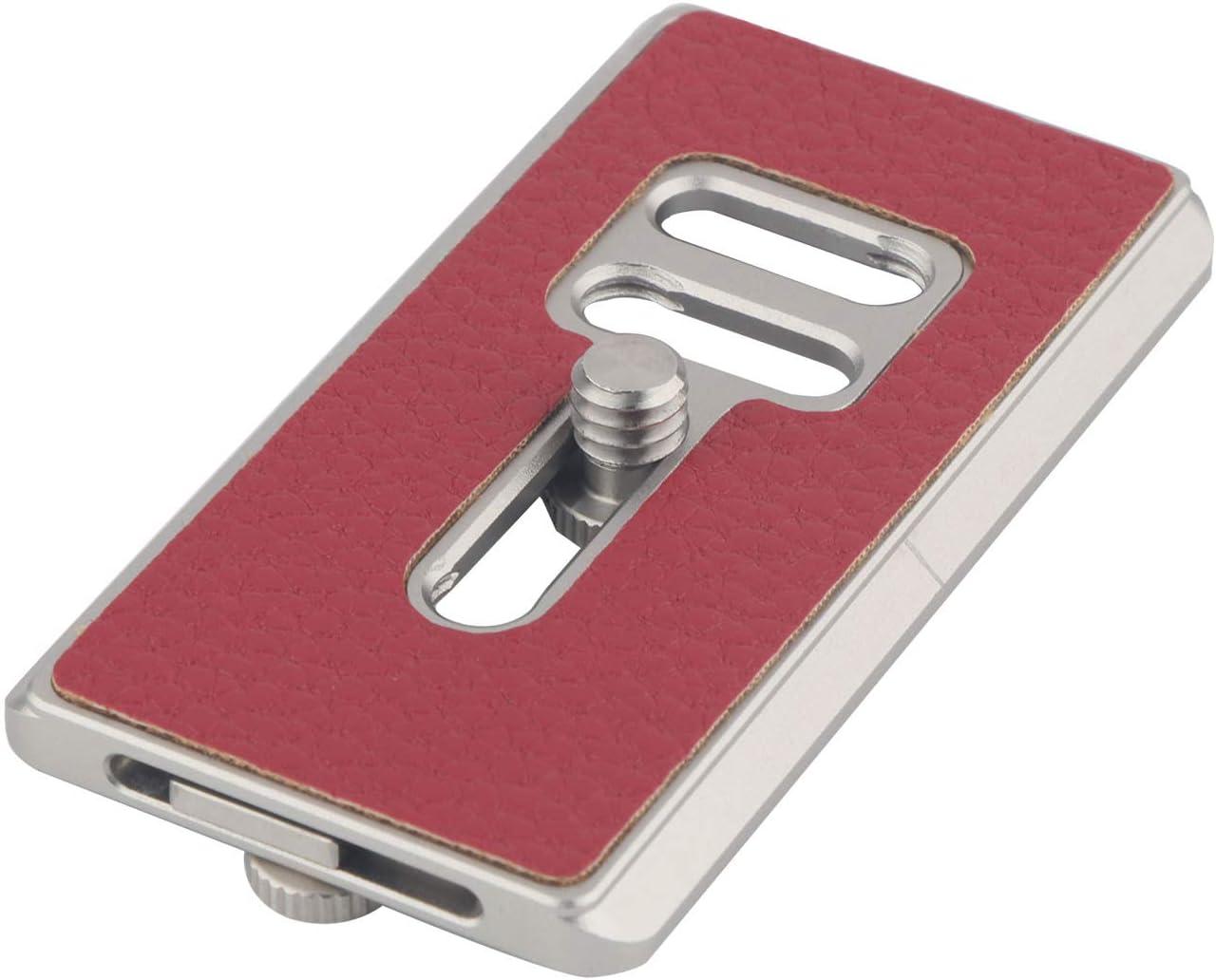 AFFVO Mini placa Arca Swiss compatible 3.9x7.1cm