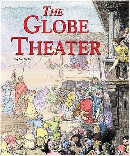 The Globe Theater (Building World Landmarks)