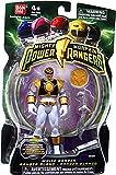 Power Ranger Mighty Morphin White Ranger