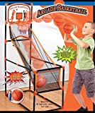 Arcade Basketball Game