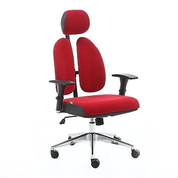 amazon com dakang high back mesh office chair ergonomic computer