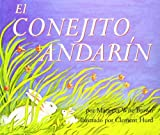 El Conejito Andarin, Margaret Wise Brown, 0060776943