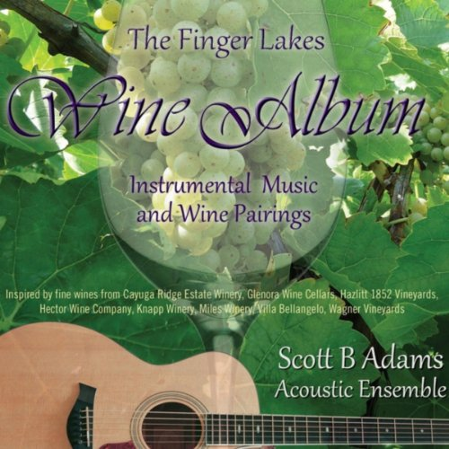 Finger Lakes Ice Wine - Vidal Ice