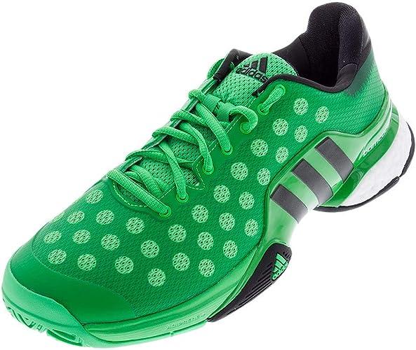 adidas Barricade 2015 Boost – Zapatilla de Tenis para Hombre ...