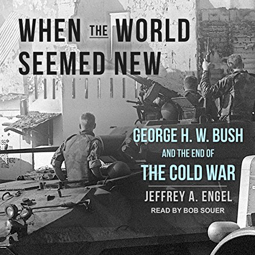 audio book george bush - 9