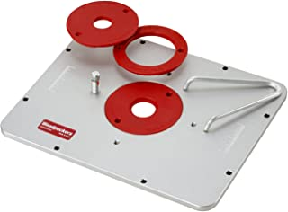 product image for Woodpeckers Precision Woodworking Tools AI7518 Router Mounting Plate
