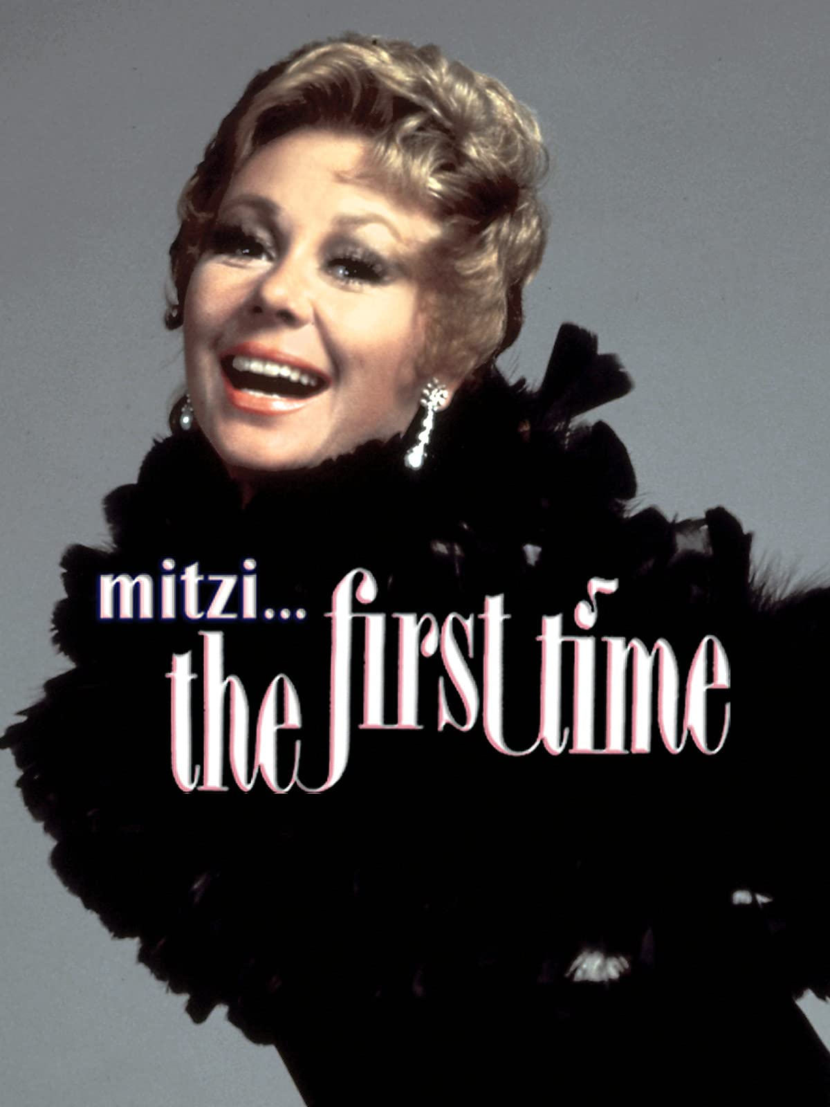 Mitzi Gaynor, The First Time on Amazon Prime Instant Video UK