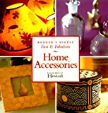 Fast & fabulous: home accessories (Fast and Fabulous)