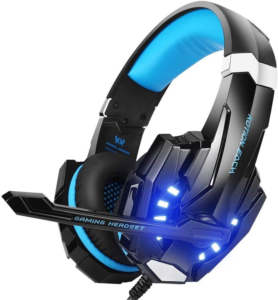 Gaming Headphones Value