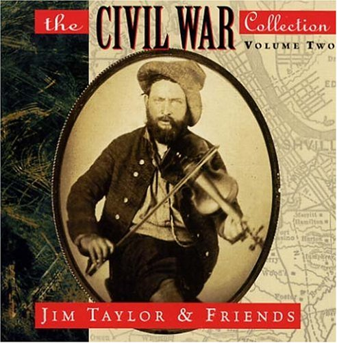 - The Civil War Collection, Volume II
