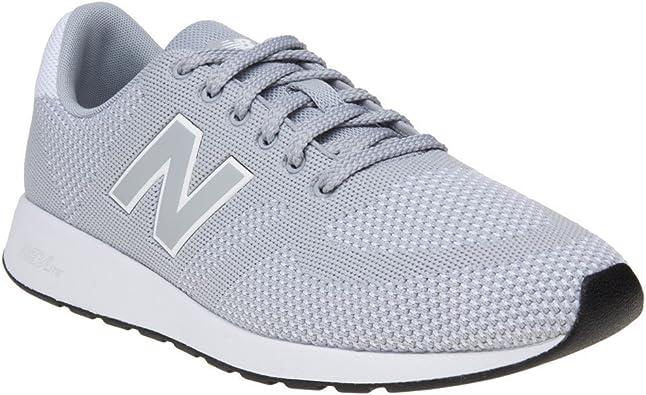 New Balance 420 Hombre Zapatillas Gris: Amazon.es: Zapatos y ...