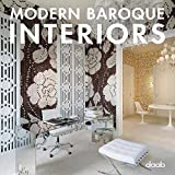 img - for Modern Baroque Interiors book / textbook / text book