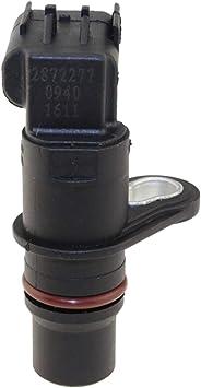 2872277 4921684 Crankshaft Camshaft Position Sensor For CUMMINS ISF ISBe ISDe ISLe ISX ISC 2.8 3.8 8.3L 5.9L 6.7L Excavator Aftermarket Parts