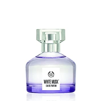 Musk® De The Body Shop 50ml White Eau Parfum F1JcTlK