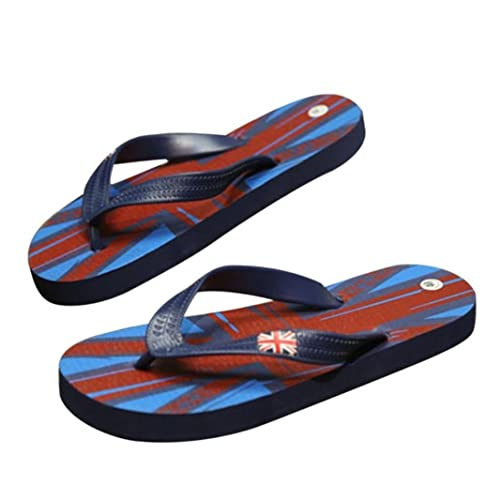 Rice flag Flip-flops Slippers Beach Sandals Summer Home Slippers