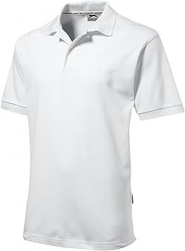 Slazenger - Polo de algodón (para el ocio, tenis o golf, en 23 ...