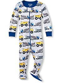 80bc29193 Baby Boy s Blanket Sleepers