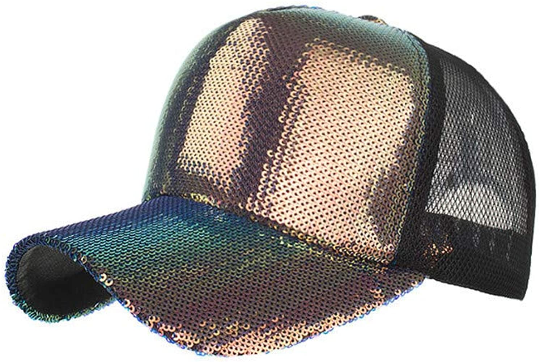 Happily Gorras Beisbol para Hombre Mujer Talla /única Casquillo Bordado de Verano Sombreros Rock para Casuales Sombreros Hip Hop Gorras de b/éisbol