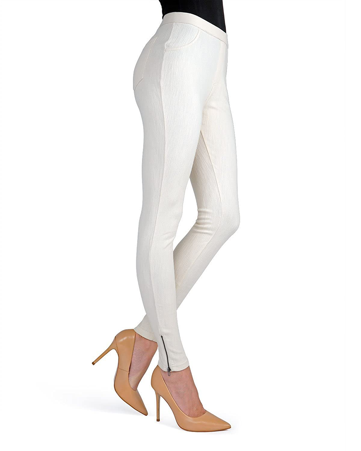 fc8ac93fa65 MeMoi fashion legwear collection styles women from small to plus size with  the fashion and fit you ll love. Inseam  29