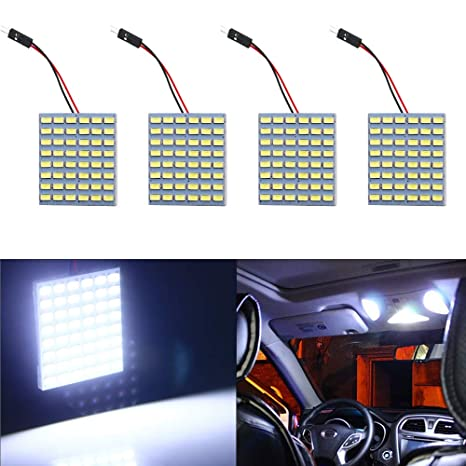 Amazon.com: GrandviewTM 5630 48-SMD - Lámpara LED de bajo ...