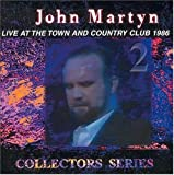 Live at the Town & Country Club 1986