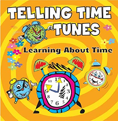 Telling Time Tunes