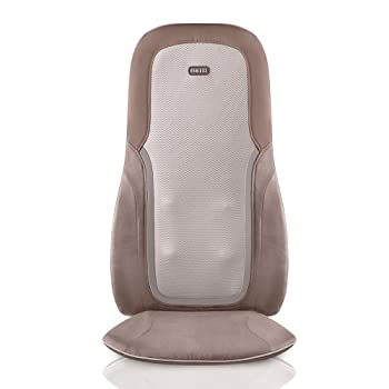 HoMedics, Quad Shiatsu Pro Massage Cushion