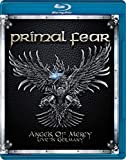 Angels Of Mercy - Live In Germany [Blu-ray]