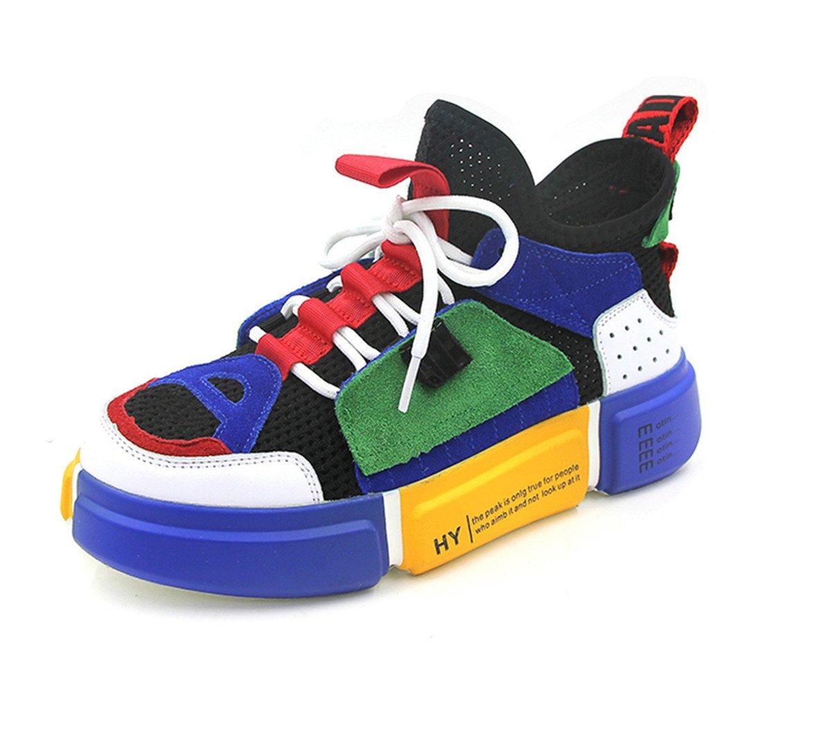 LSGEGO Women's Casual Sneaker Running Shoes Women Walking Sports Shoes Girl Style Fashionable Outdoor Lightweight