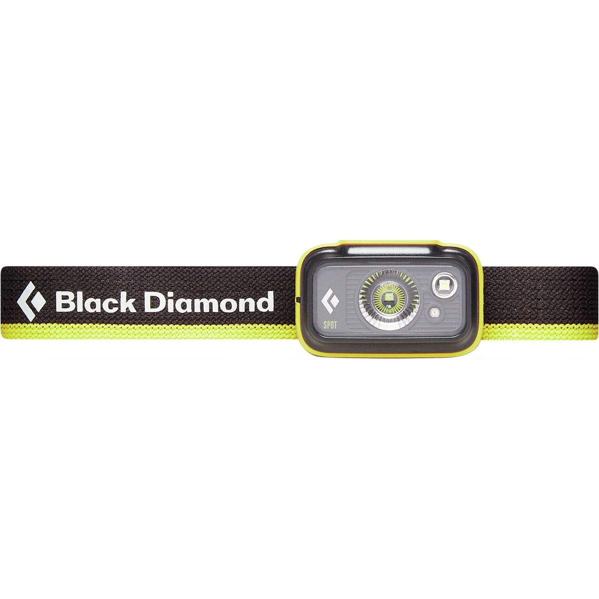 Black Diamond Spot325 Lampe Frontale, Unisex-Adult, Azul, One Size BD6206414000ALL1