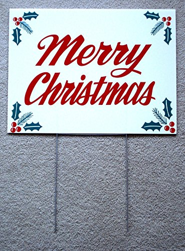 Homemade Victorian Christmas Crackers - 1 Pc Likely Unique Holly Merry Christmas Yard Sign Home Decor Outdoor Decal Waterproof Village Party Ornament Wall Hanging Holiday Decorations Prop Vintage Banner Xmas Signs Size 18