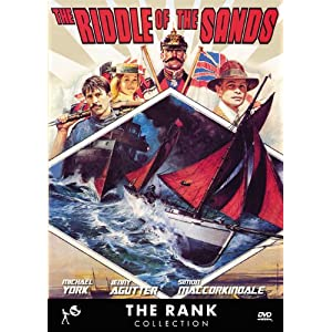 Riddle of the Sands, the (1978)